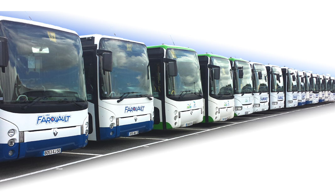 Transports scolaires & lignes régulières